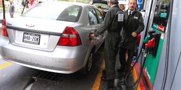 Edil de Guanajuato confirma compra de gasolina a Texas