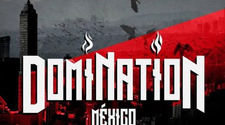 Revelan cartel del Domination Mx