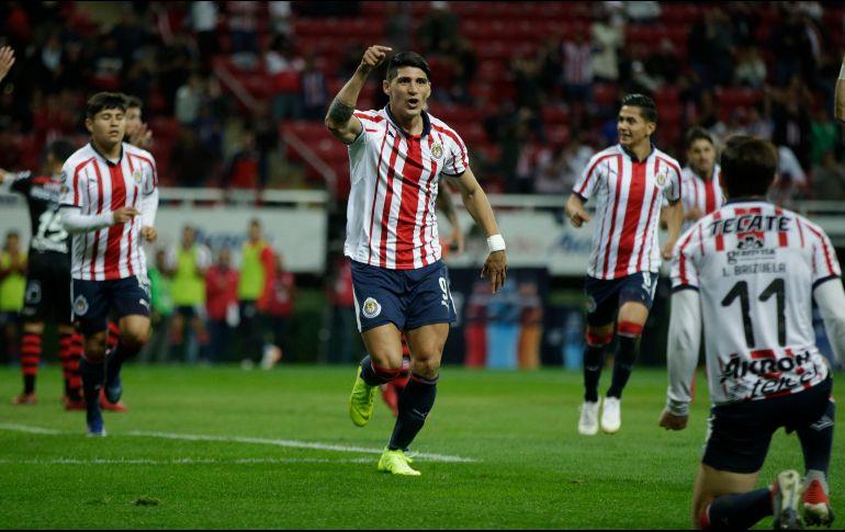 Chivas regresa a Televisa a partir del domingo