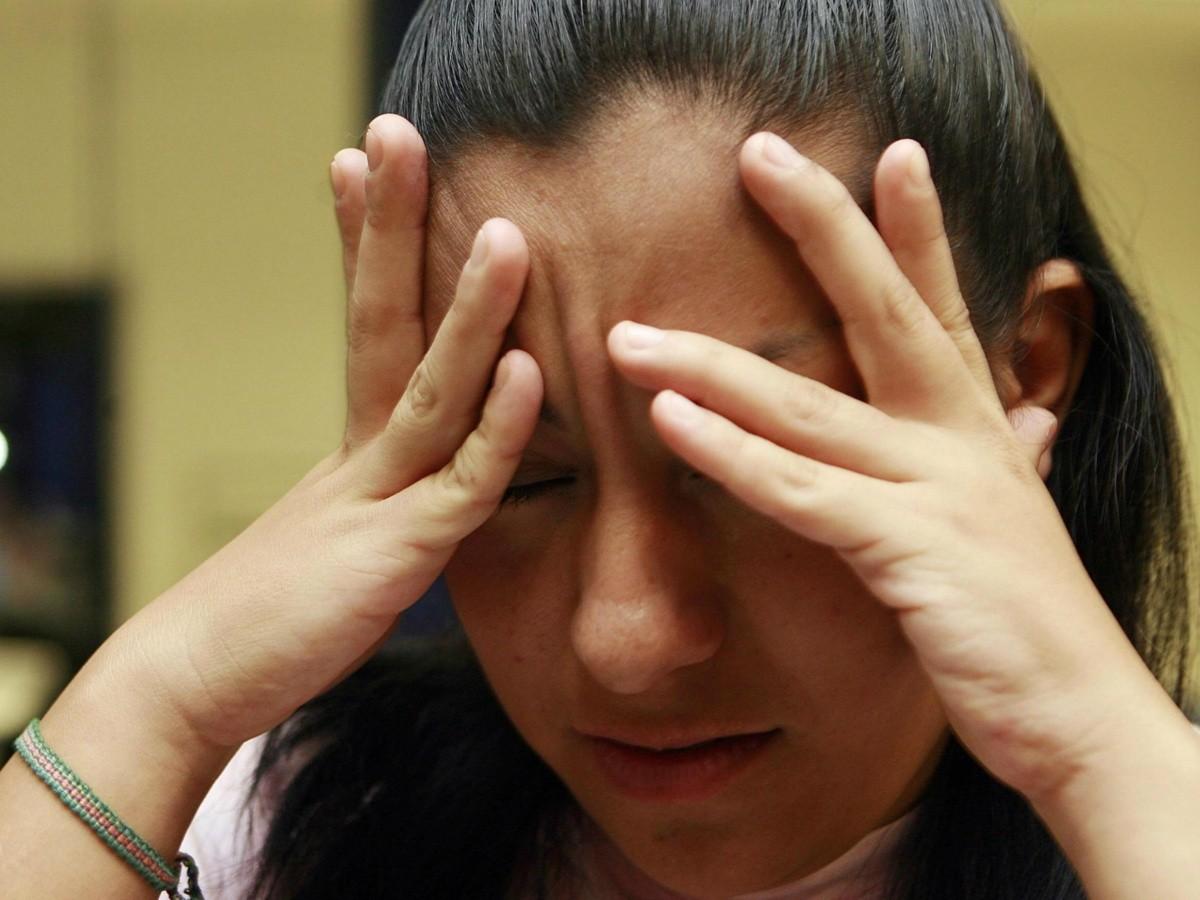 the best attitude b2935 193bc Dolor de cabeza puede afectar más a mujeres que a los hombres