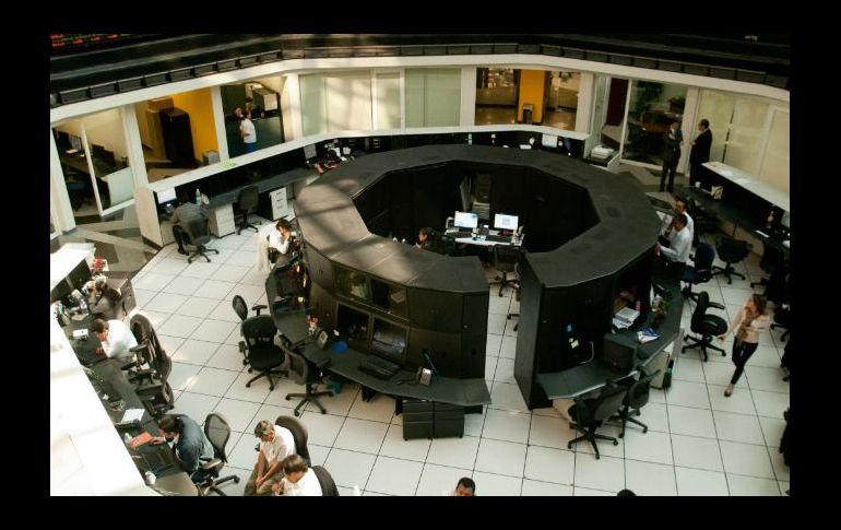 Bolsa Mexicana avanza tras decisión de política monetaria de la Fed
