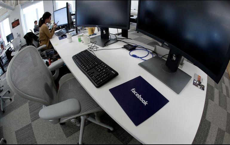 Pese a los escándalos, Facebook tuvo beneficios récord en 2018