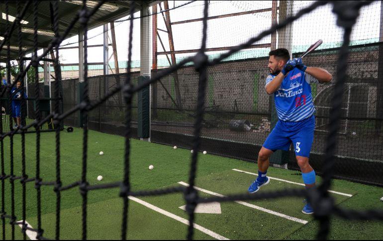 Abanderan a Charros de Jalisco para la Serie del Caribe