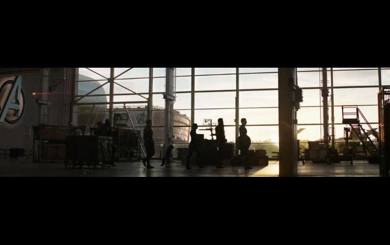 Mira el nuevo trailer de 'Avengers: Endgame' lanzado en el Super Bowl