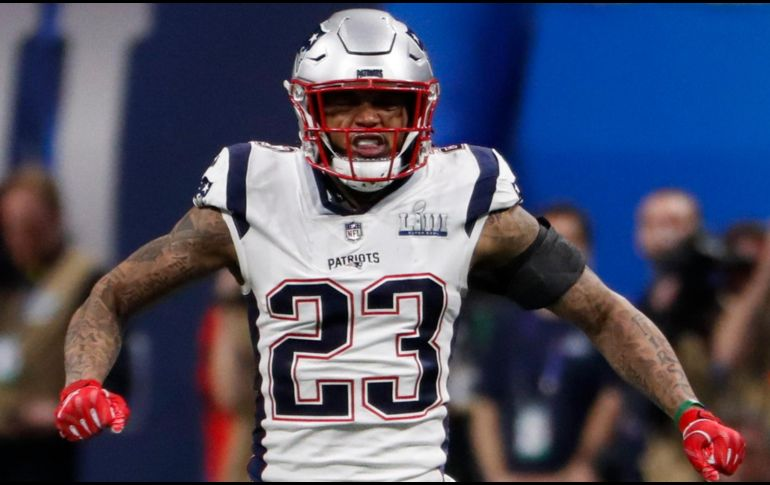Duelo generacional en la Super Bowl — Patriots-Rams