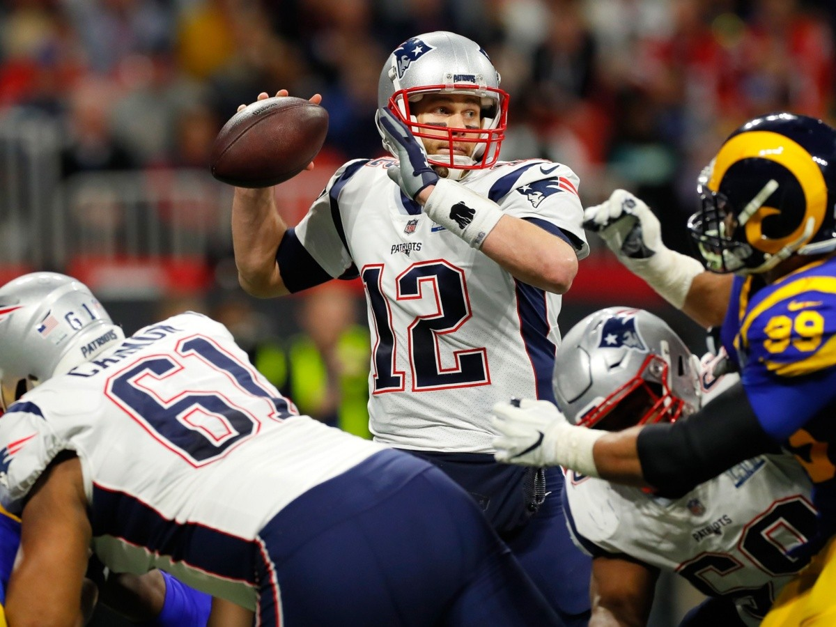 La leyenda de Tom Brady 7edfd267bf6