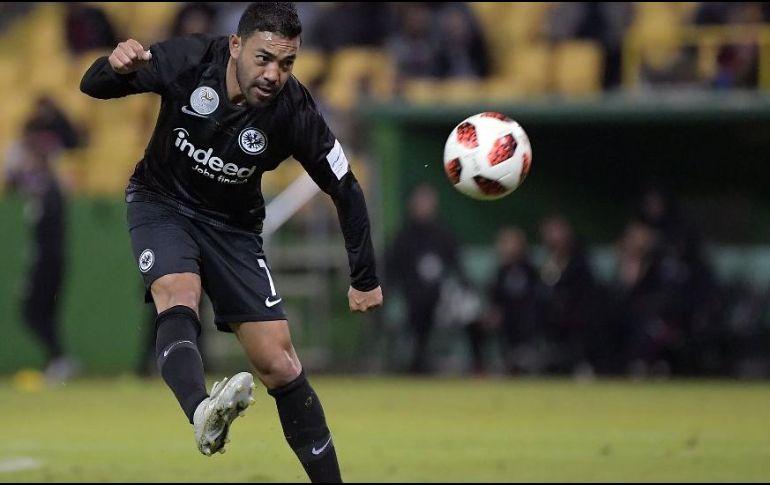 Se rumora que Marco Fabián puede llegar a la MLS