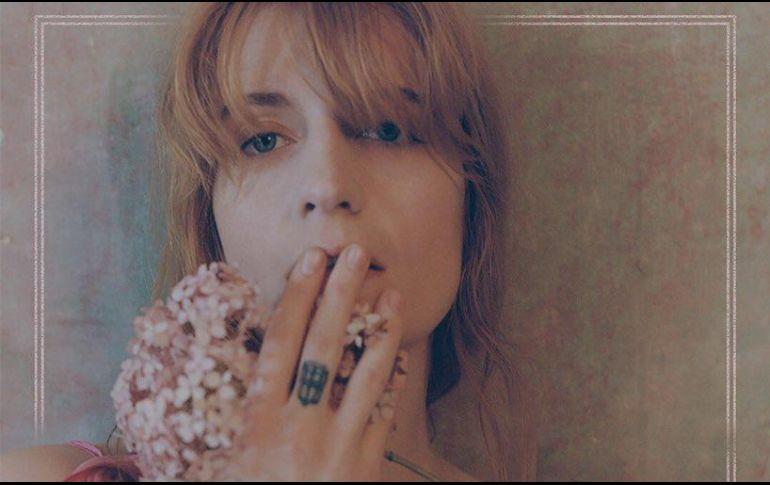 En junio, Florence + the Machine se presentará en México