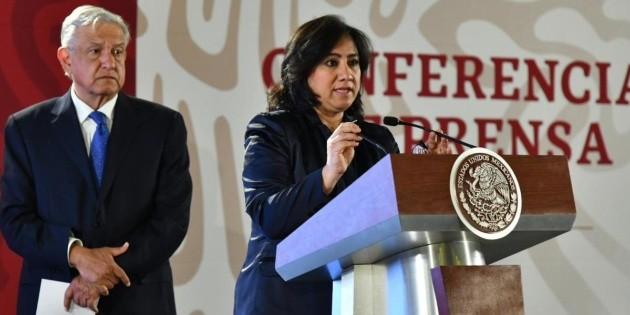 Gabinete y delegados federales han abierto sin reserva su 3de3: SFP