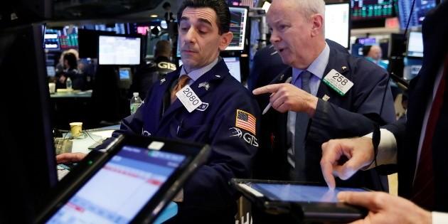 Wall Street abre con ganancias y el Dow Jones sube