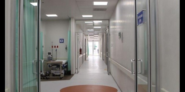 Hospital Geriátrico apenas opera con 41 trabajadores; prometieron mil 533