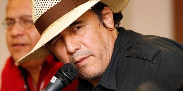 Guillermo Fadanelli gana el Premio Mazatlán de Literatura 2019
