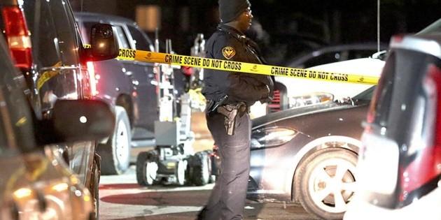 Un mexicano falleció durante tiroteo en Illinois: autoridades