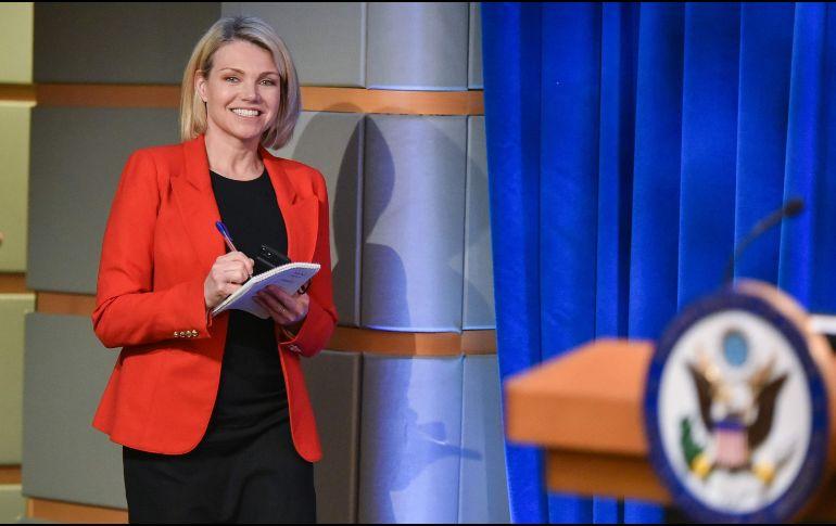 Nominada de Trump a embajadora en la ONU retira candidatura