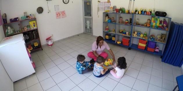 Renuncia la responsable del Programa de Estancias Infantiles