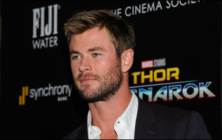 Chris Hemsworth interpretará a Hulk Hogan en su película biográfica