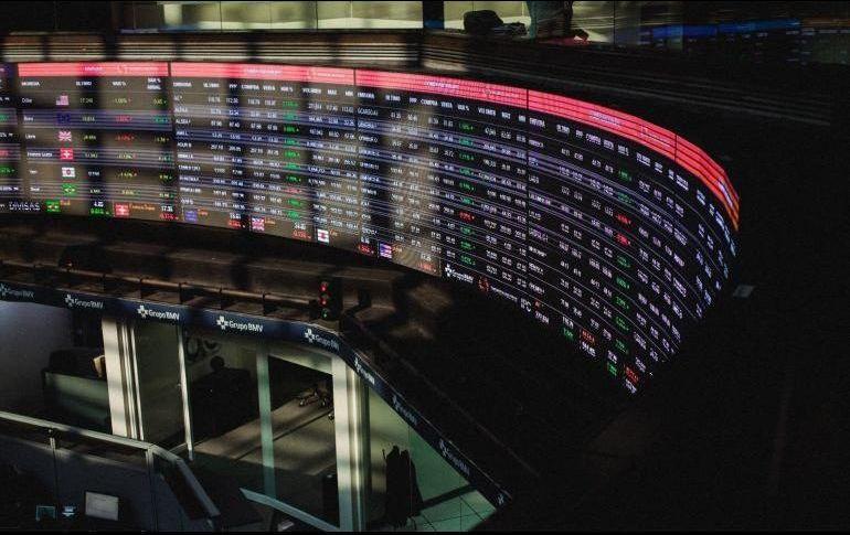 Bolsa Mexicana arranca la semana a la expectativa