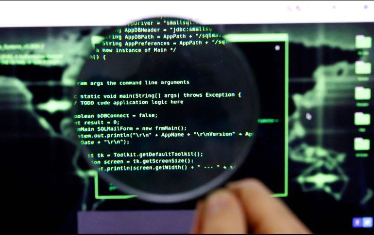 Infraestructura de Internet está sufriendo ataques masivos: ICANN