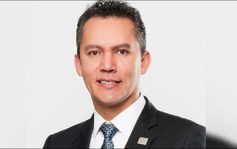 Renuncia Gaspar Franco a la Comisión Nacional de Hidrocarburos