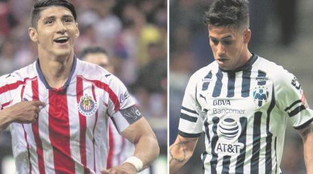 Noticias sobre Estadísticas del futbol mexicano  ddb9ddf2b297b