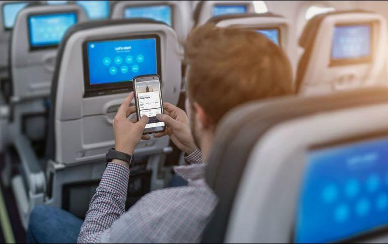 Aeromexico se convierte en la primera aerolínea mexicana en ofrecer el servicio de