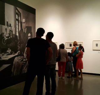 Museo de San Petersburgo expone pinturas de Kahlo y Rivera