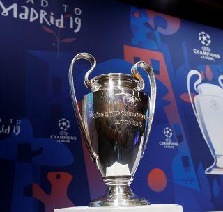Así se jugarán los cuartos de final de la Champions League ...