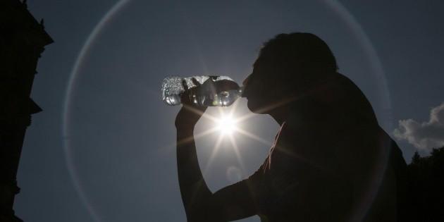 La Secretaría de Salud recomienda extremar cuidados ante ola de calor