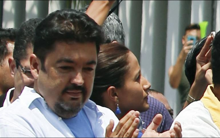 Detuvieron al colaborador de Juan Guaidó — Crisis en Venezuela