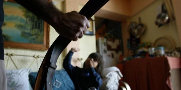 Registran 337 mil casos de violencia contra mujeres en México