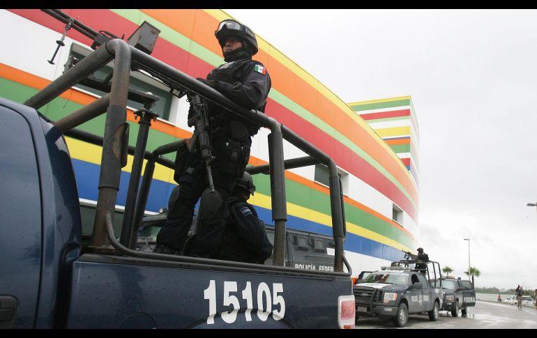 Tras operativos, rescatan a 107 migrantes centroamericanos en Reynosa