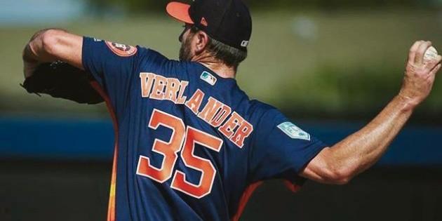 Verlander cerca de acuerdo para seguir con Houston