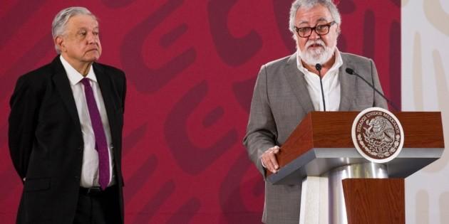 Sedena y PF protegerán a periodistas y defensores de derechos humanos