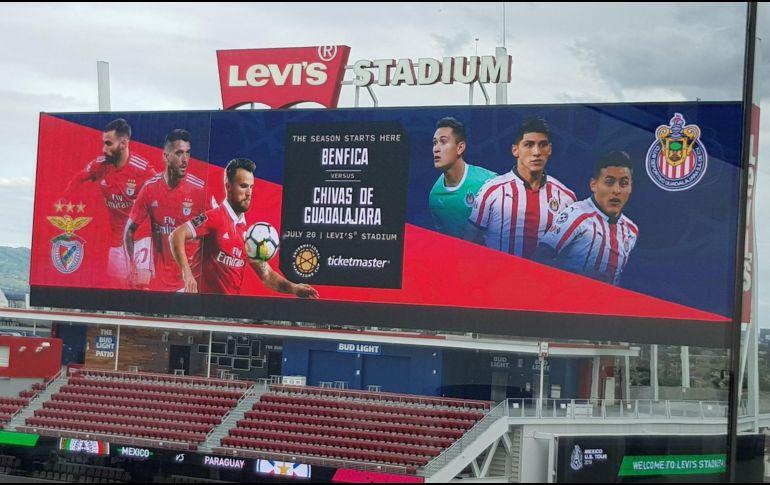 Real Madrid y Atlético jugarán en Nueva York el 26 de julio