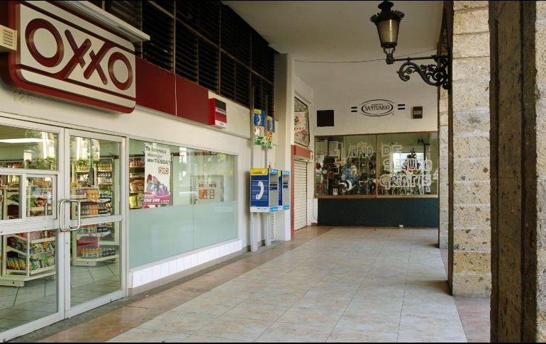 Tiendas Oxxo recibirán recargas de Amazon Cash