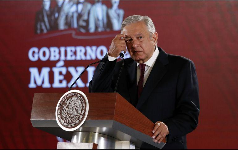 Y los nominados de AMLO para Pemex, son…