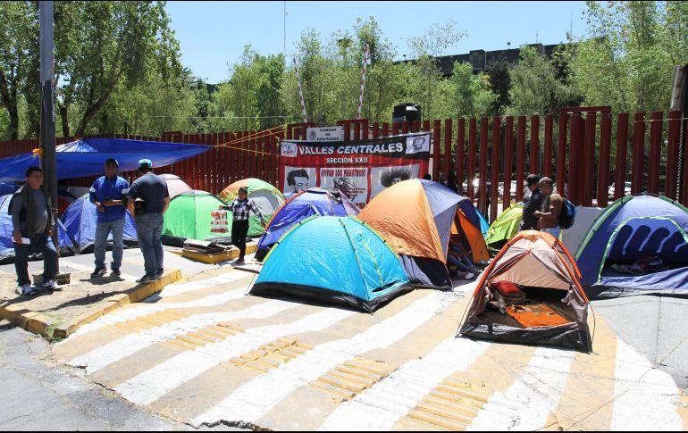 Se cancela Reforma Educativa si no hay acuerdo con la CNTE: AMLO