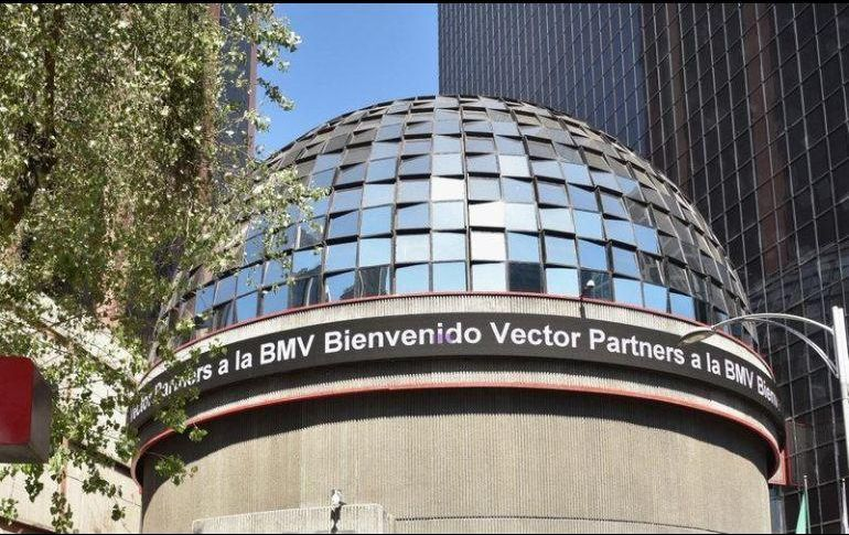 Bolsa Mexicana baja 0.73 por ciento, su tercera baja consecutiva