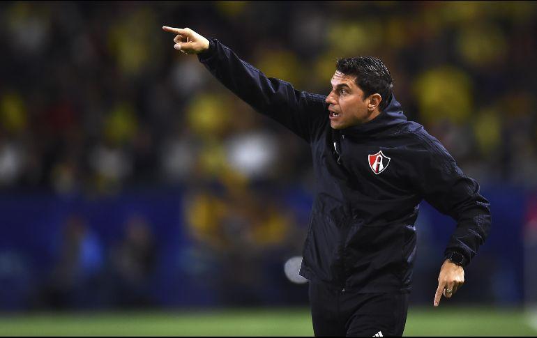 Quieren Rayos electrocutar a Zorros en el Estadio Jalisco — Liga MX