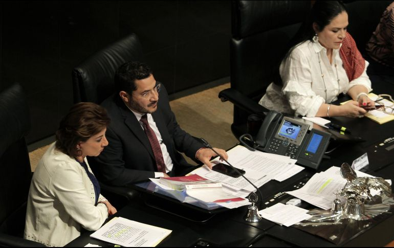 El Senado aprueba a dos de tres aspirantes al Consejo de Pemex