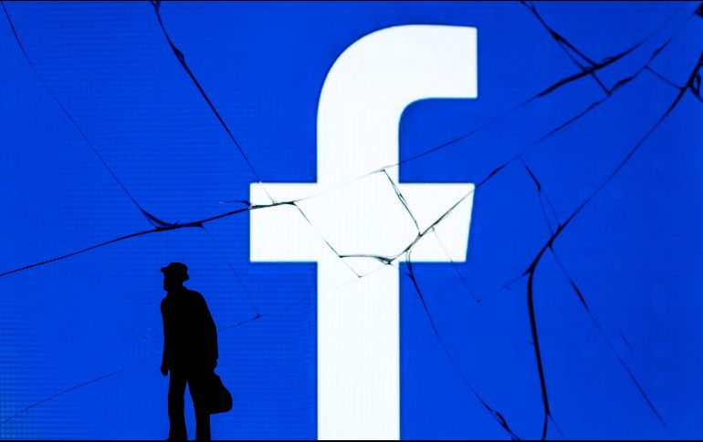 Facebook, Instagram y WhatsApp sufren una caída masiva