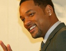 Will Smith protagoniza