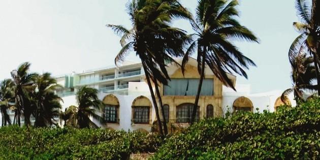 ¿Qué pasó con la legendaria casa de Luis Miguel en Acapulco?