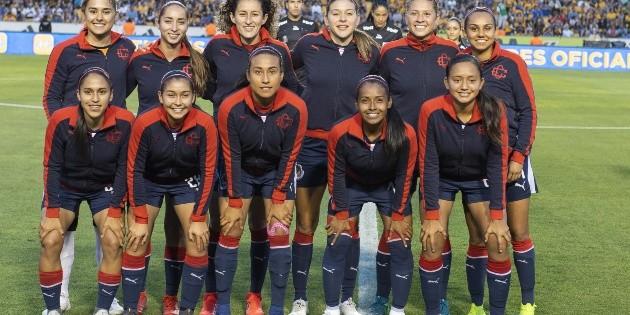 Chivas, mal en todos sus equipos