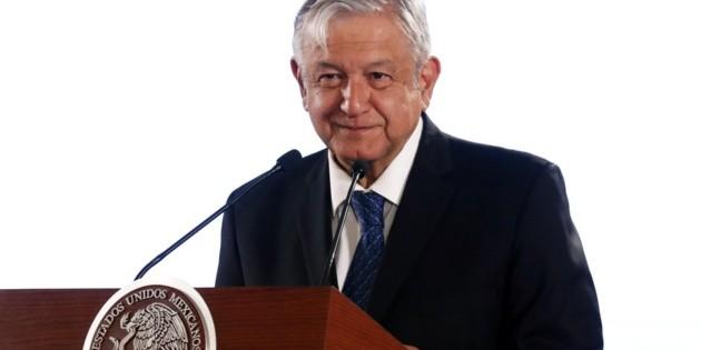 López Obrador comparte mensaje por Viernes Santo