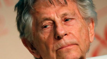 Polanski fue expulsado de la Academia de Hollywood por ser acusado de agresión sexual. AFP / ARCHIVO