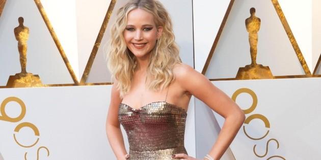 Jennifer Lawrence regresa a la actuación con nuevo filme