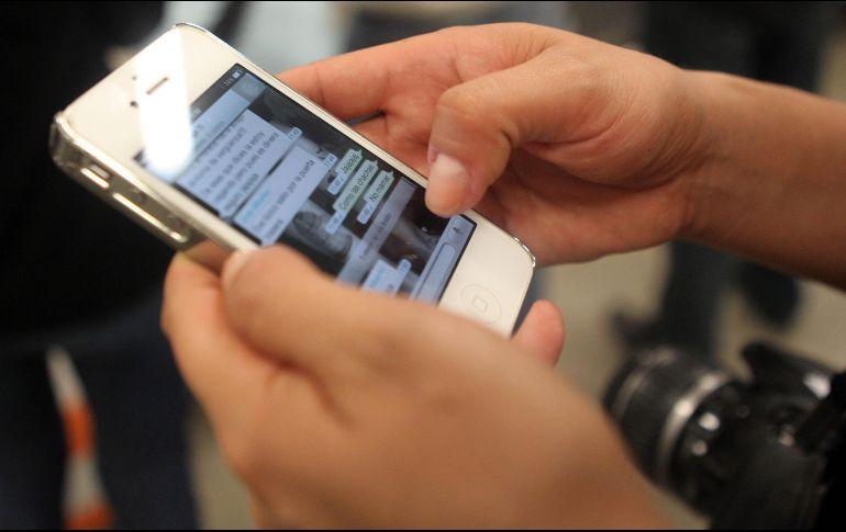 Esta opción oculta de WhatsApp permite enviar chats a otro dispositivo