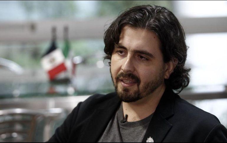Amaury Vergara confirma que habrá cambios en Chivas