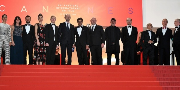 Cannes estrena el documental de Maradona sin su presencia